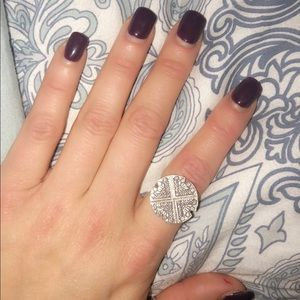 Jewelry - Unique Shield Style Ring